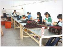 wig factory