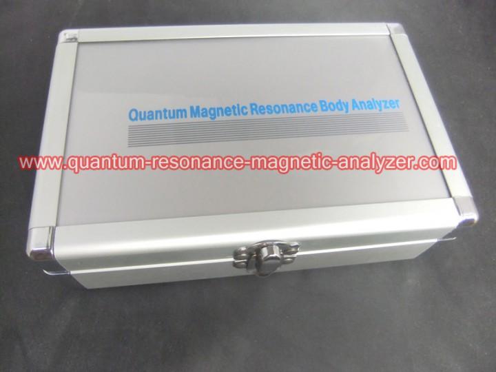 Malaysian quantum resonance magnetic analyzer(MINI)