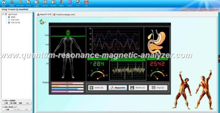 how to use the Hungarian version Quantum Resonance Magnetic Analyzer Quantum Rezonancia Mágneses Analyzer (7)