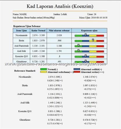 how to use the Kuantum Resonansi Magnetik Analyzer Malay3.9.9 version Quantum Resonance Magnetic Analyzer (15)