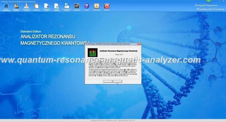 how to use the Polish version Quantum Resonance Magnetic Analyzer Analizator Rezonansu Magnetycznego Kwantowej  (17)