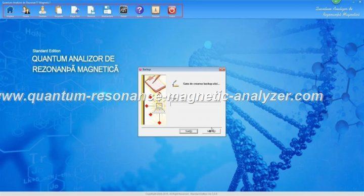 how to use the Romanian3.9.9 version Quantum Resonance Magnetic Analyzer Quantum Analizor de Rezonanţă Magneti (14)