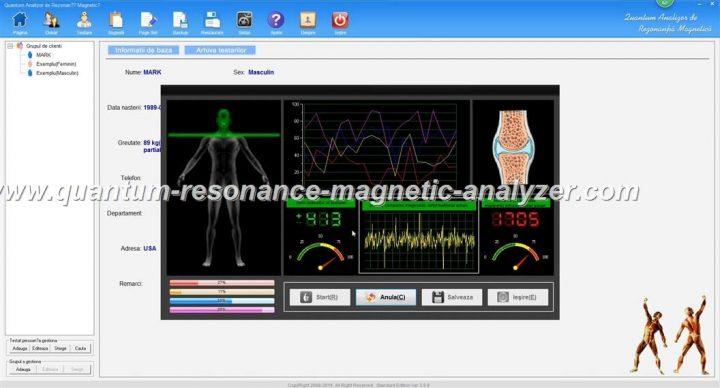 how to use the Romanian3.9.9 version Quantum Resonance Magnetic Analyzer Quantum Analizor de Rezonanţă Magneti (7)