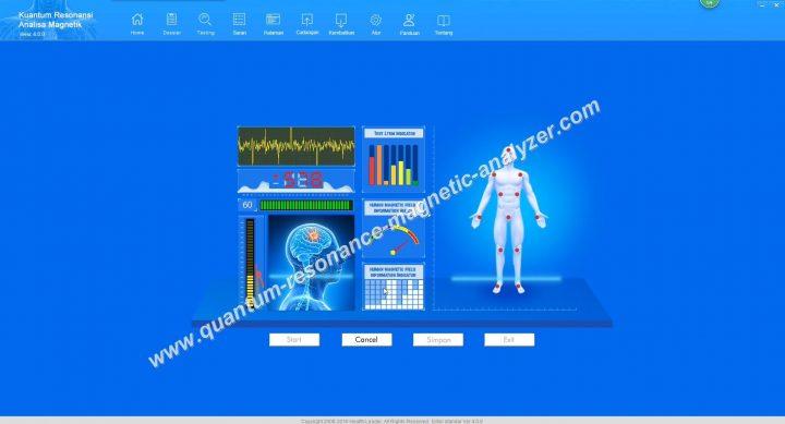 indonesia Quantum Resonance Magnetic Analyzer software Course (12)