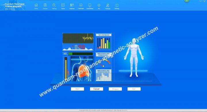 indonesia Quantum Resonance Magnetic Analyzer software Course (4)