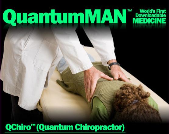 quantum chiropractic