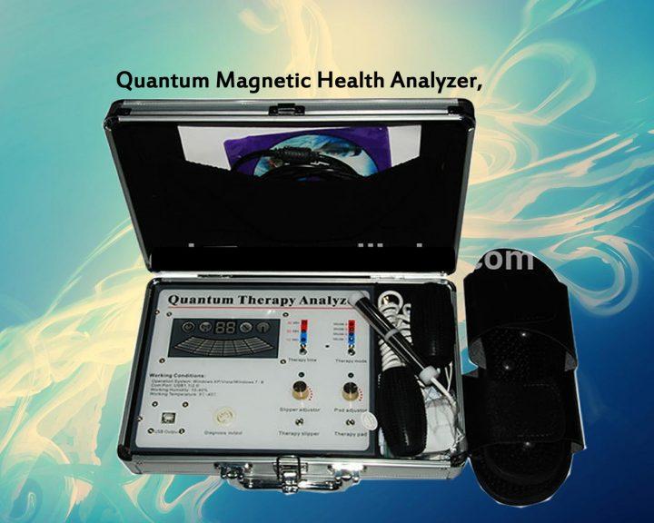 quantum resonance system Review:  benefit