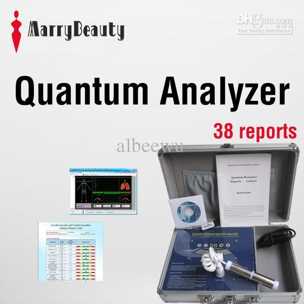 quantum analyzer machine