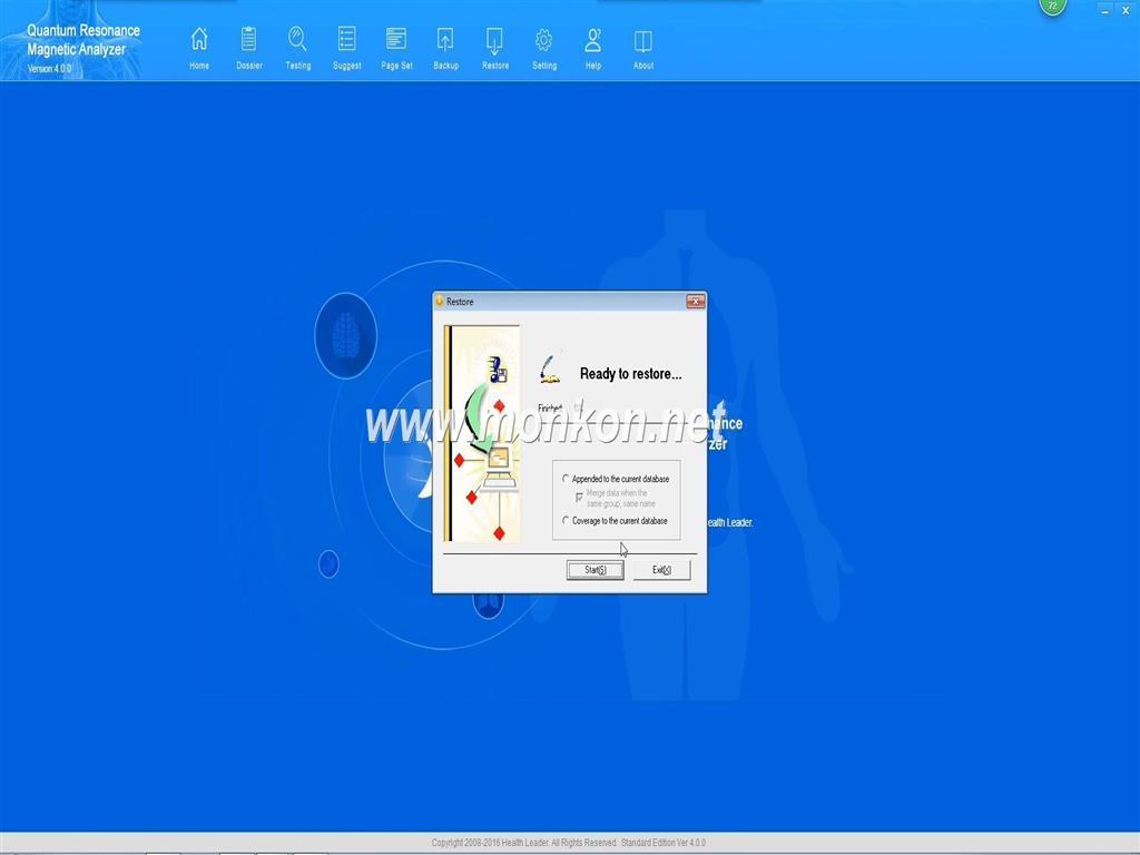 quantum analyzer v3.7.6 download