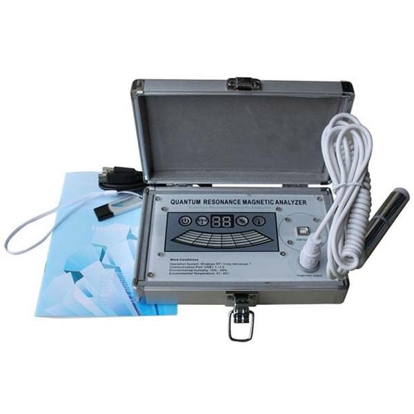 quantum magnetic resonance analyzer for sale