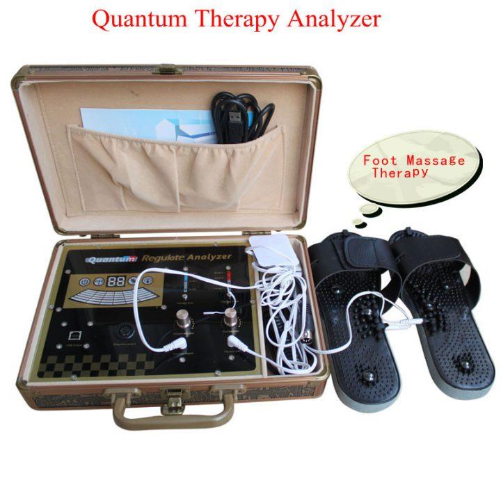 quantum bio scanner