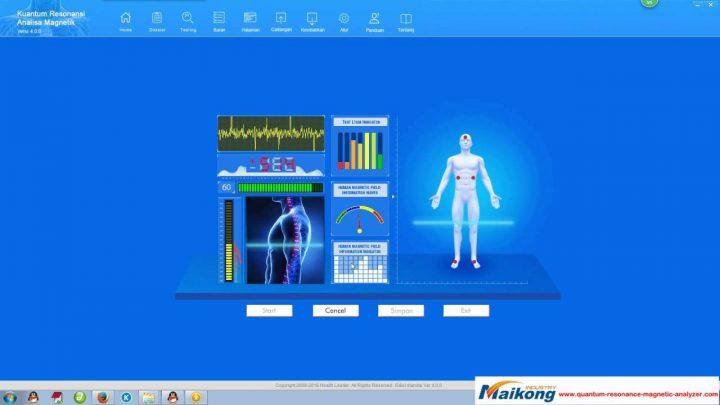 quantum analysis software