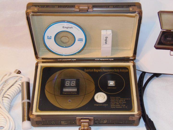 quantum health test machine price in india