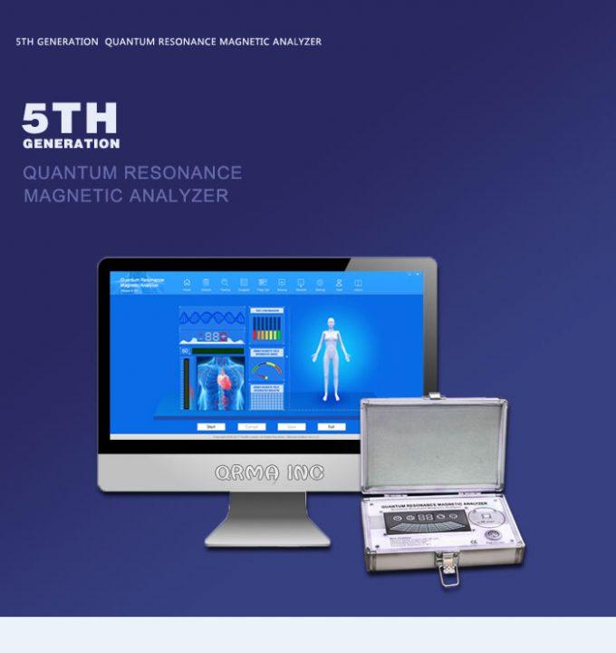 quantum magnetic resonance body analyzer software download
