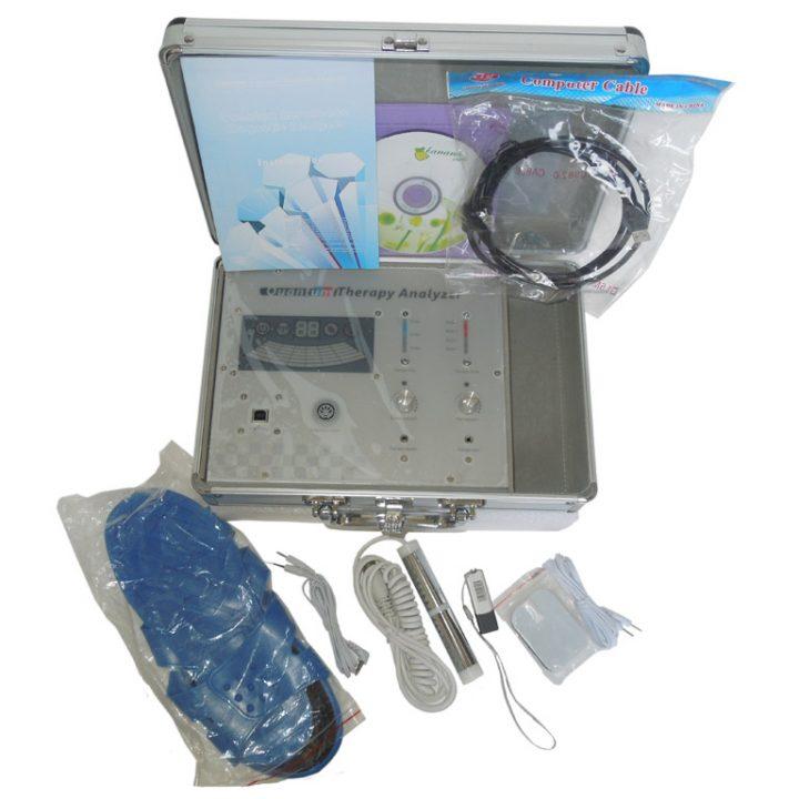 quantum resonance magnetic analyzer for sale
