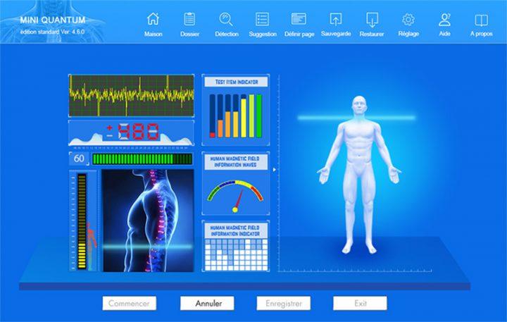 Quantum Resonance Magnetic Analyzer Driver Download